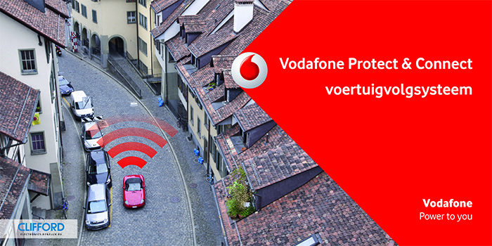 Vodafone Protect & Connect